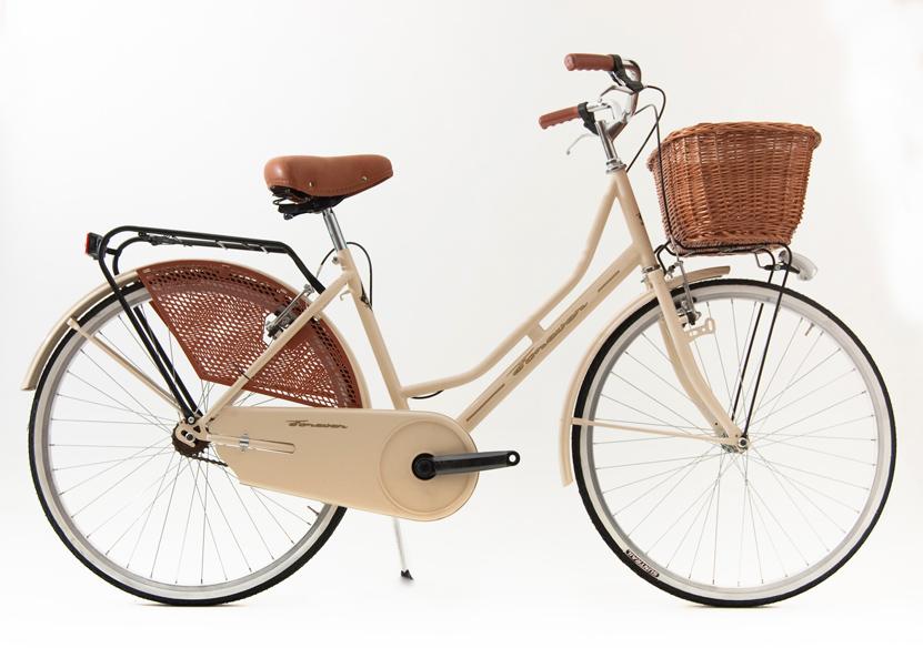 Classic Bici Da Donna Mod Olanda 26